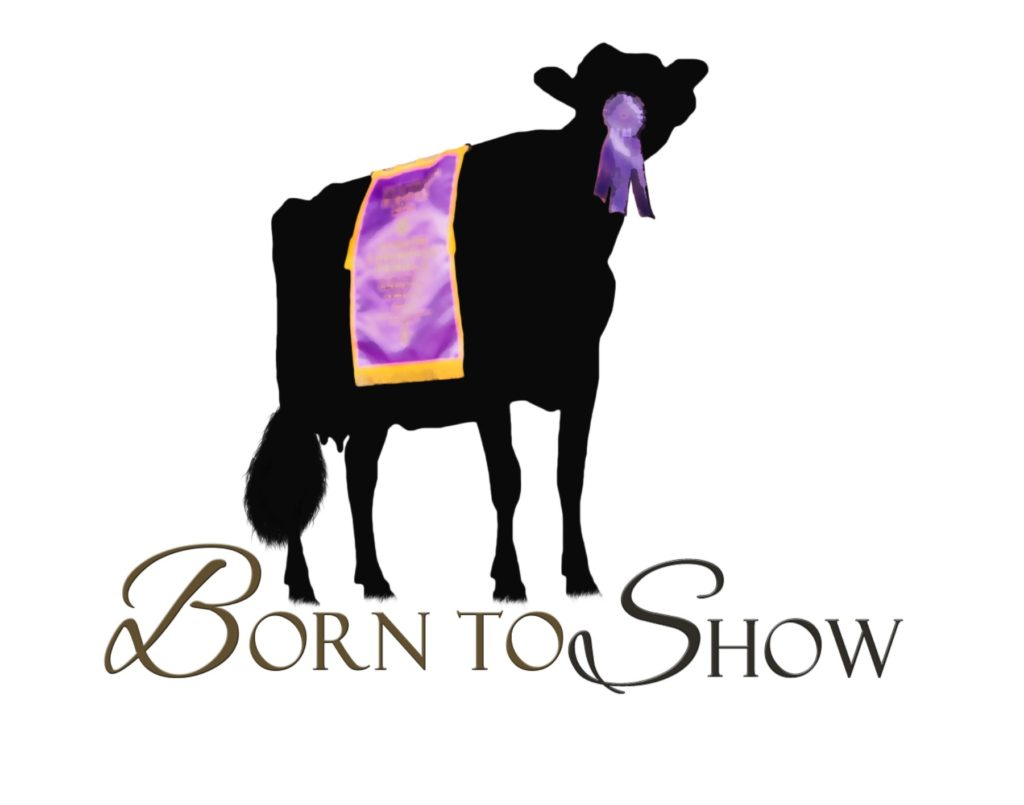 Born to Show Sale